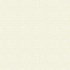 Sea Mist Beige Trailing Leaves Wallpaper DLR54521
