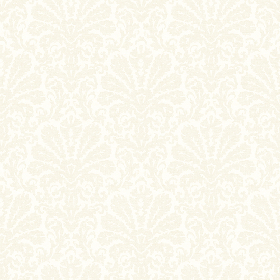 Seascape Grey Damask Wallpaper DLR54644
