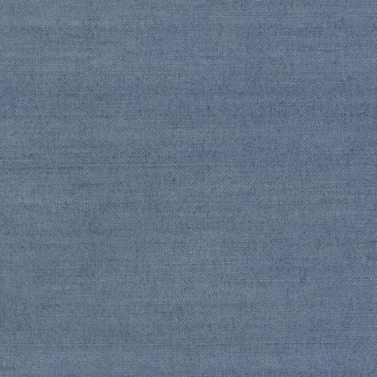 Pensacola Blue Grasscloth Wallpaper DLR54681