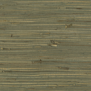 Naples Olive Grasscloth Wallpaper DLR54682