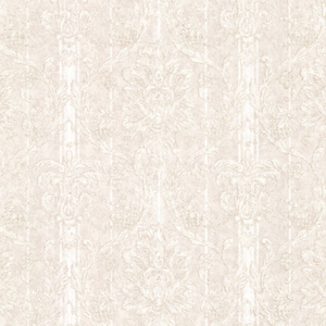 Gabrielle Grey Damask Wallpaper 2530-20508