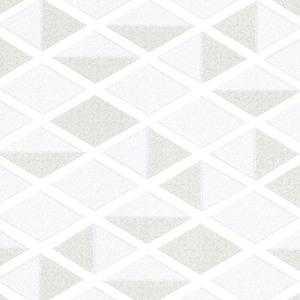 Simon Sky Blue Geometric 347560