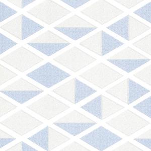 Simon Navy Geometric 347563