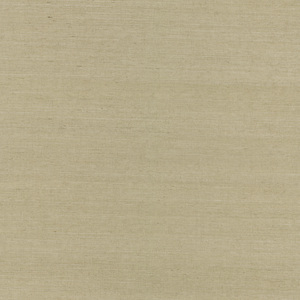 Fen Beige Grasscloth Wallpaper 63-44505