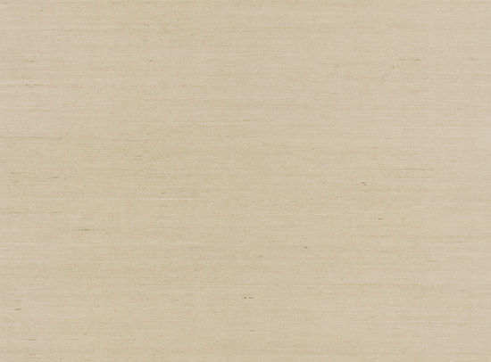 Xia He Beige Grasscloth Wallpaper 63-44506