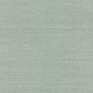 Isaku Light Green Grasscloth Wallpaper 63-44516