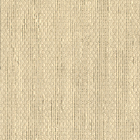 Lok Beige Grasscloth Wallpaper 63-54408