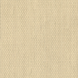Lok Beige Grasscloth Wallpaper 63-54408