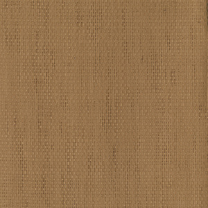 Lien Light Brown Grasscloth Wallpaper 63-54410