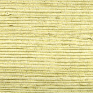 Yamei Beige Grasscloth Wallpaper 63-54724