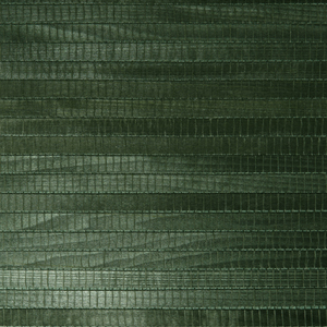 Michiko Green Grasscloth Wallpaper 63-54731