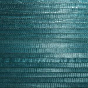 Mayumi Aqua Grasscloth Wallpaper 63-54732