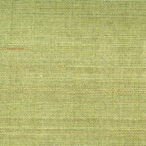 Miyo Green Grasscloth Wallpaper 63-54735