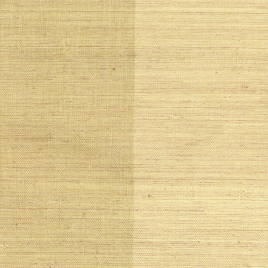 Zhen Beige Grasscloth Wallpaper 63-54739