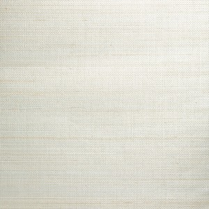 Xiao Chen Silver Grasscloth Wallpaper 63-54745