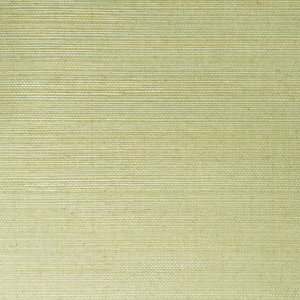 Narumi Light Green Grasscloth Wallpaper 63-54748