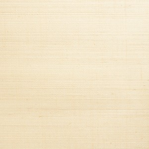 Li Beige Grasscloth Wallpaper 63-54750
