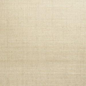 Mirei Light Green Grasscloth Wallpaper 63-54751