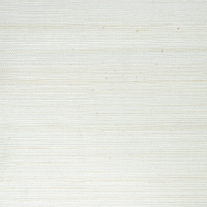 Hanami Light Green Grasscloth Wallpaper 63-54755