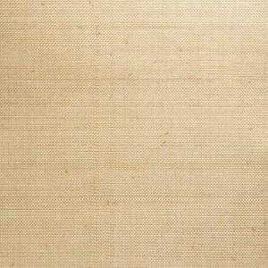 Chan Juan Taupe Grasscloth Wallpaper 63-54756