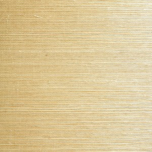Xinmei Beige Grasscloth Wallpaper 63-54759