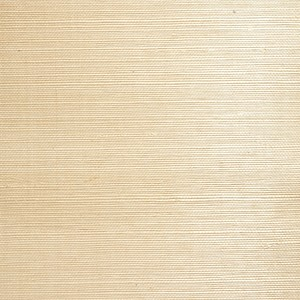 Yoshe Beige Grasscloth Wallpaper 63-54761
