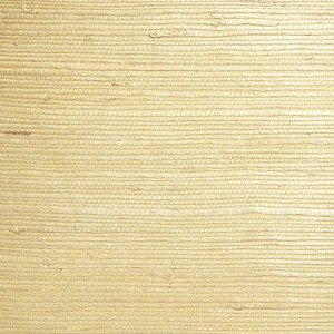 Shan Light Green Grasscloth Wallpaper 63-54764