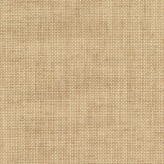 Xia Beige Grasscloth Wallpaper 63-54770