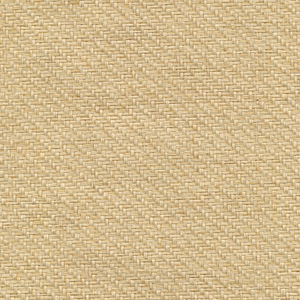 Tao Beige Grasscloth Wallpaper 63-54771