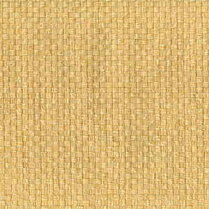 Kuan-Yin Cream Grasscloth Wallpaper 63-54773