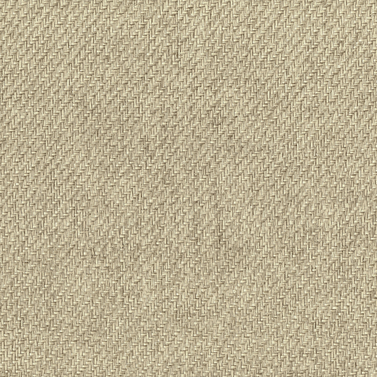 Jiangli Taupe Grasscloth Wallpaper 63-54783