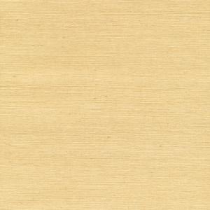 Wan Beige Grasscloth Wallpaper 63-65412