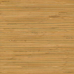 Li Na Light Brown Grasscloth Wallpaper 63-65424