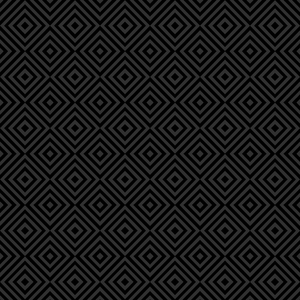 Metropolitan Black Geometric Diamond Wallpaper 2535-20656