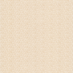 Wembley Champagne Scroll Texture Wallpaper 990-65058