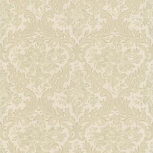 Cotswold Light Green Floral Damask Wallpaper 990-65060