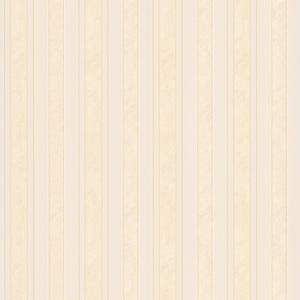 Kingsbury Cream Satin Stripe Wallpaper 990-65071