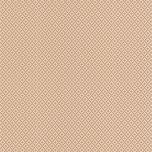 Abbey Beige Diamond Pattern Wallpaper 990-65089