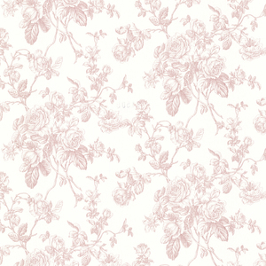 Louisa Rose Rose Trail Wallpaper 2668-21501