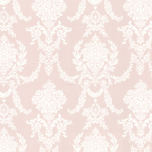 Sophia Rose Damask Wallpaper 2668-21537