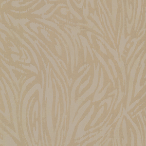 Tempest Brass Abstract Zebra Wallpaper 2542-20724