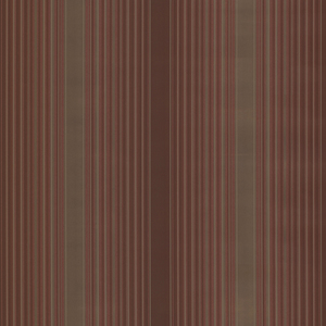 Casco Bay Burgundy Ombre Pinstripe Wallpaper SRC01736