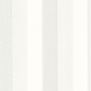 Millinocket Cream Illusion Stripe Wallpaper SRC01741