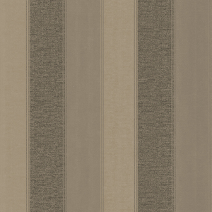 Millinocket Charcoal Illusion Stripe Wallpaper SRC01743