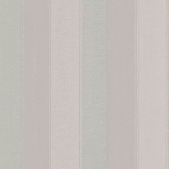 Millinocket Pewter Illusion Stripe Wallpaper SRC01744