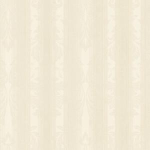 Rangeley Grey New Avalon Stripe Wallpaper SRC01784