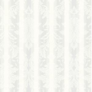 Rangeley Blue New Avalon Stripe Wallpaper SRC01785
