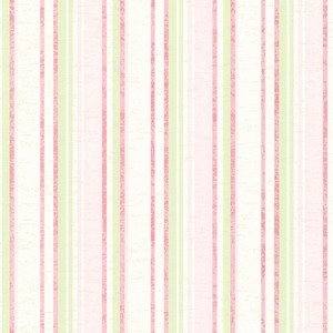 Belfast Pink Galop Stripe Wallpaper SRC01793