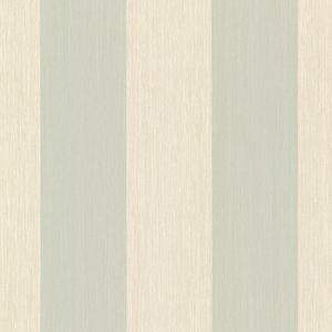 Kittery Aqua Affinity Stria Wallpaper SRC102812