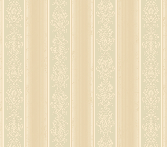 Eastport Beige Arabelle Stripe Wallpaper SRC113011